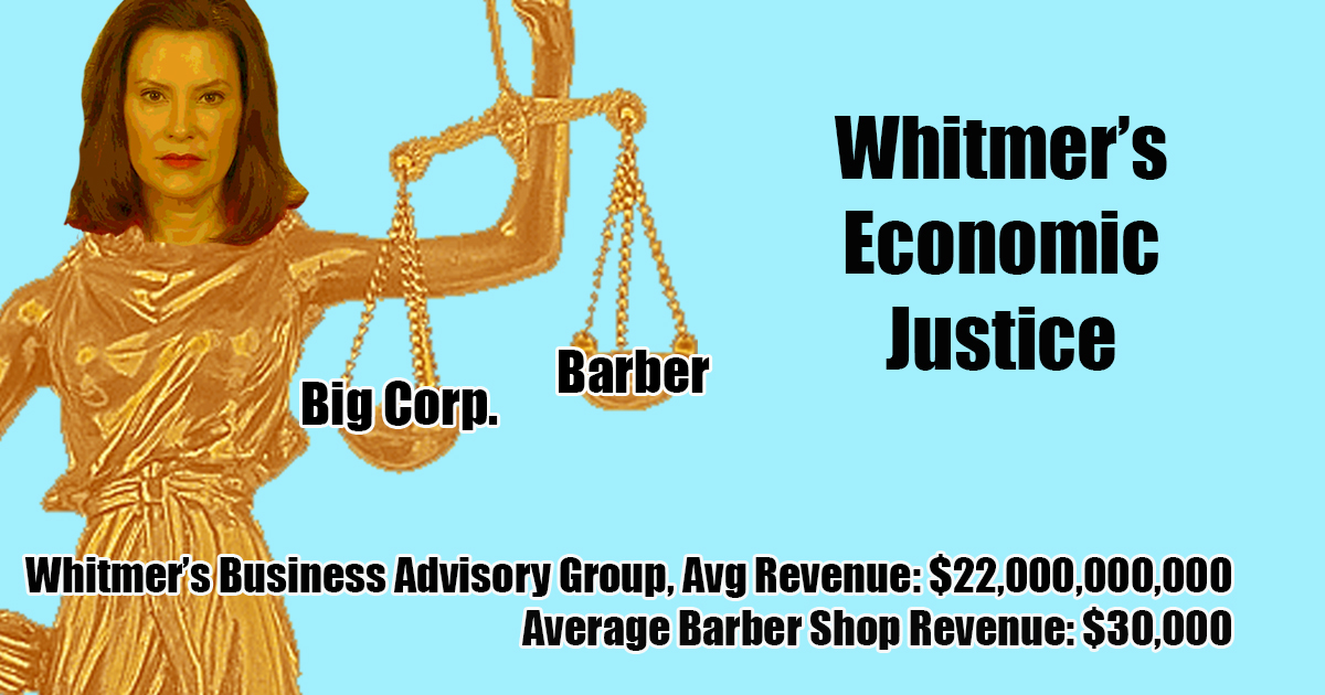 Whitmer Economic Justice 1200Wx630H