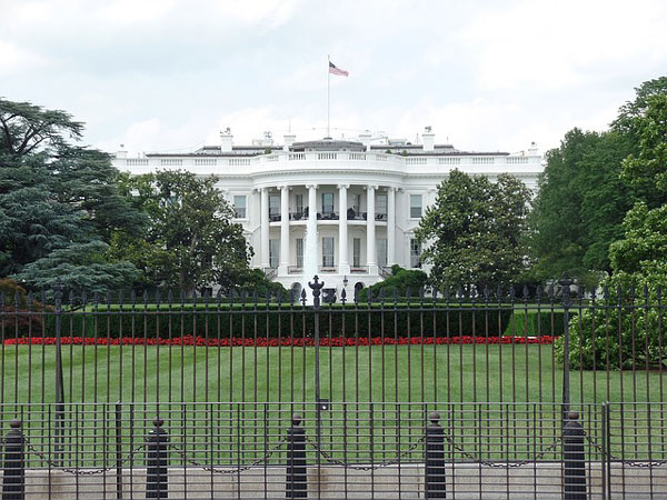 White House 600Wx450H